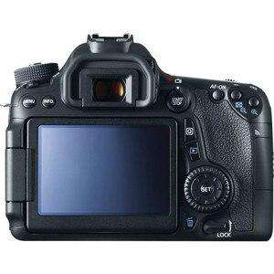 Image 3 - Canon 70D lustrzanka cyfrowa ekran dotykowy o zmiennym kącie wideo wi fi