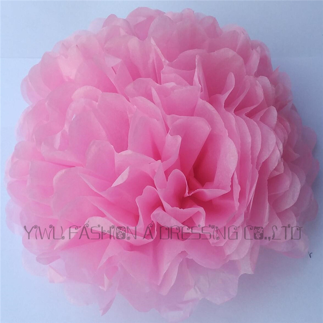 Aliexpress buy 2pcslot 820cm diy flower balls white ribbon 2pcslot 820cm diy flower balls white ribbon flat packed pink mightylinksfo