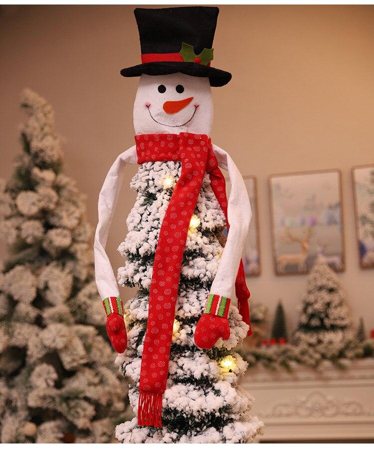 outdoor snowman decoration 8995865079_826251901