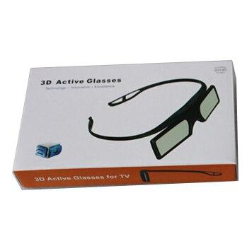 30pcs Bluetooth 3D Active Shutter Glasses case for Sony Samsung Panasonic EPSON 3D TV Replace TDG-BT500A TDG-BT400A  55X8500B 1