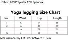 Women Plus Size Spandex  Athletic Sports Leggings