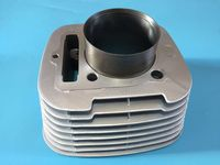 Cylinder For Jianshe 400atv Engine Yonghe 400cc Buggy Or Dune Buggy