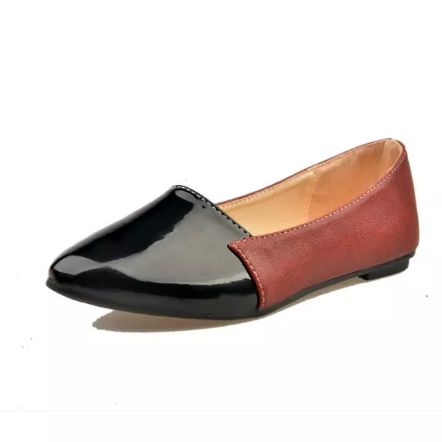 2241512db84 women footwear summer slip on natural leather shoes women flat shoes ladies  shoe loafers women s shoes made of genuine leather