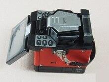 X-97 Portable Fiber Optic Fusion Splicer Welding Machine Cable comparable to Fusionadoras Fibra Optica
