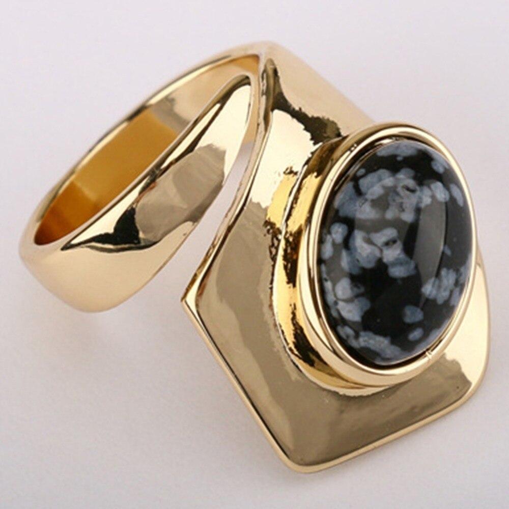 Ladies Retro Finger Ring 5