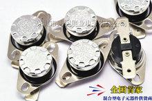 10 ШТ./ЛОТ K301 термостат/тепловой защиты/контроль температуры переключения 160 градусов 160 В/10 нормально закрытый