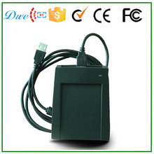 USB to PC communication interface access control ID card reader