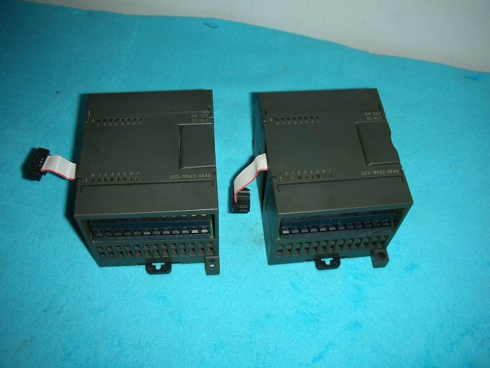 6ES7223-1PH22-0XA0 6es7223 1ph22 0xa0 6es7 223 1ph22 0xa0 compatible simatic s7 200 plc module fast shipping