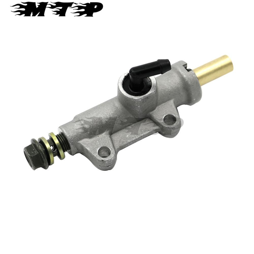 Rear Brake Master Cylinder For Polaris Trail Blazer 250 400 2001-2006 New
