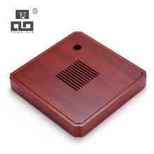TANGPIN натуральный бамбук чайные подносы чайный столик ручной работы бамбуковые чайные тарелки кунг-фу аксессуары для чая