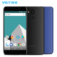 Original Vernee M5 Mobile Phone 5 2 Inch HD IPS Screen RAM 4GB ROM 64GB MTK6750