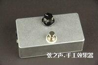 DIY MOD Electro Harmonix Mole Bass Booster EH Pedal Electric Guitar Stomp Box Effect Amplifier AMP Acoustic Assist Effectors