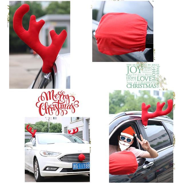 Aliexpress.com : Buy Funny Christmas Car Truck Costume Vehicle ...