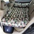 Чехол на заднее сидение автомобиля  надувной матрас для путешествий