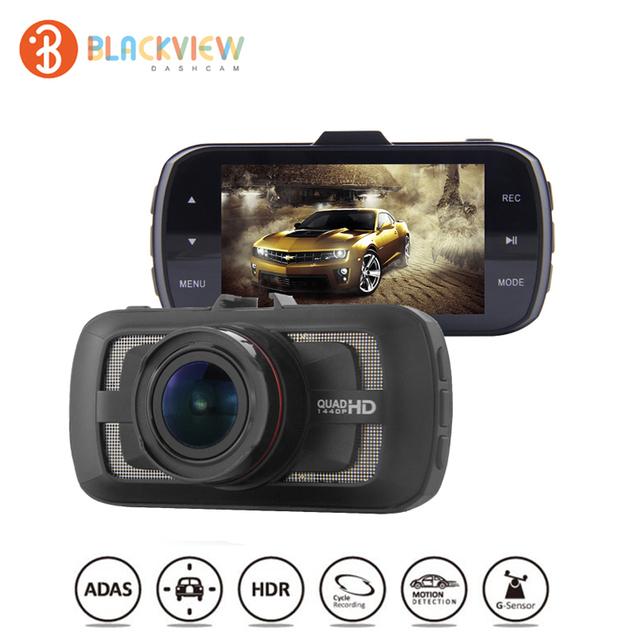 """DAB205 originais 3.0 """"LCD Ambarella A12 Traço Câmera Do Carro DVR Gravador De Vídeo HD 1440 P 30fps até 512 GB Frete Grátis!"""
