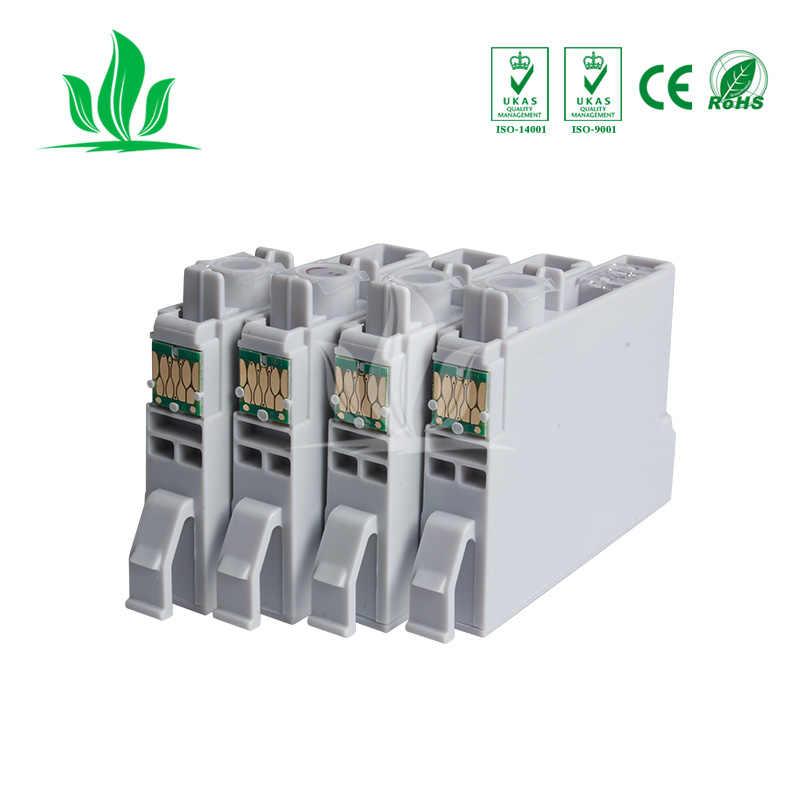 Cartucho de Tinta Compatível para Epson XP-30 10 PCS 1811XL/XP-102/XP-202/XP-205/XP-302/XP-305/ XP-402/XP-405/XP-215/XP-312/XP-415