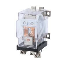 JQX-60F 1Z 1H 1D 40F 58F 63F Electromagnetic Relays 60A AC 220V 110V DC 24V 12V Copper Coil high Power Relay Switch