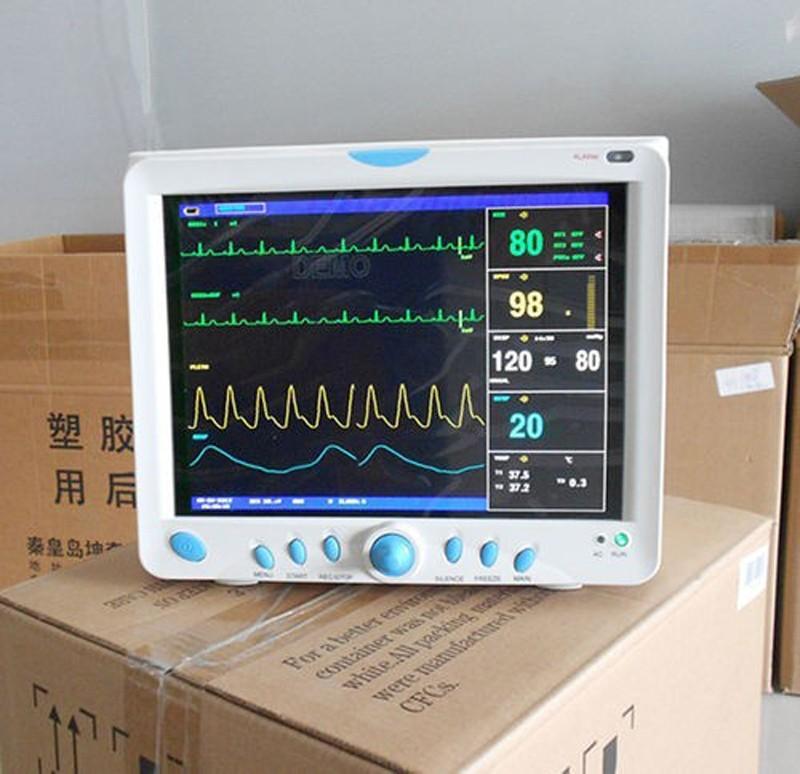 Tensiómetro ambulatorio modelo abpm50
