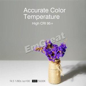 Image 5 - Godox SL 60W SL60W LED Continue Video Licht 60W CRI 95 + Wit 5600K Bowens Mount met Afstandsbediening voor Sony Fotografie