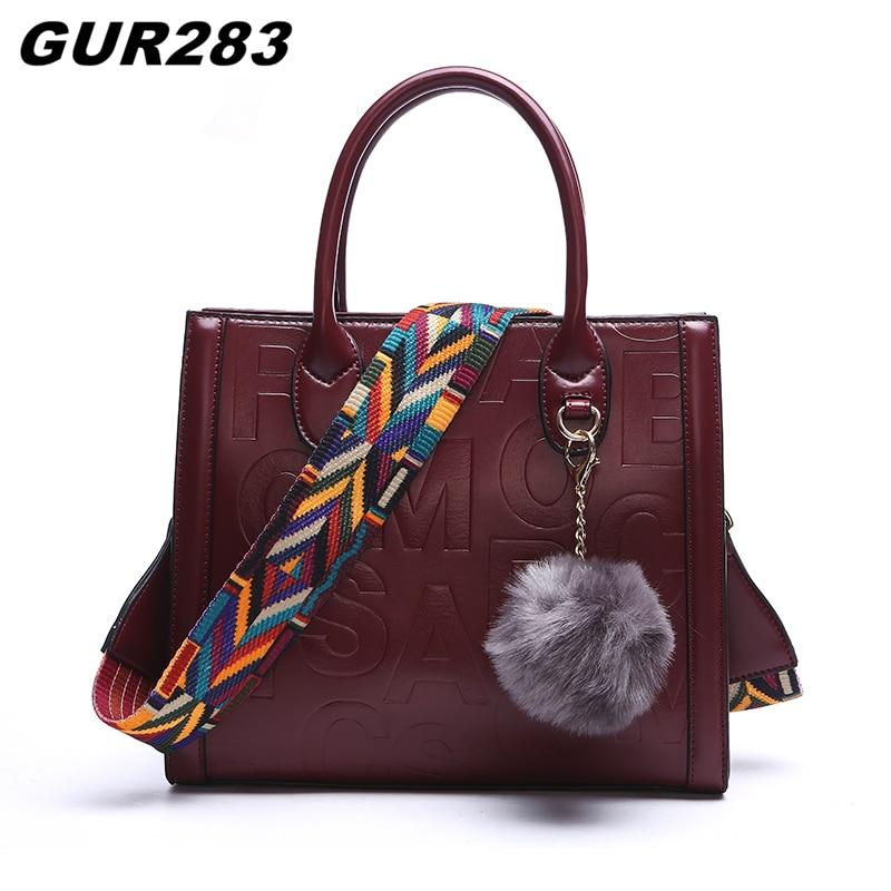 Luxury Handbags Women Bags Designer Shoulder Bag Female Casual Tote Famous Brand Crossbody Bags for Women Genuine Leather Bag