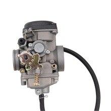Goofit высокая производительность карбюратор для Yamaha GN250 SN250 TW200 TK250 N090-450