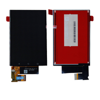 For Blackberry Keyone Dk70 DTEK70 BBB100 2 Touch Screen Digitizer Full Lcd Display Black Assembly Replacement