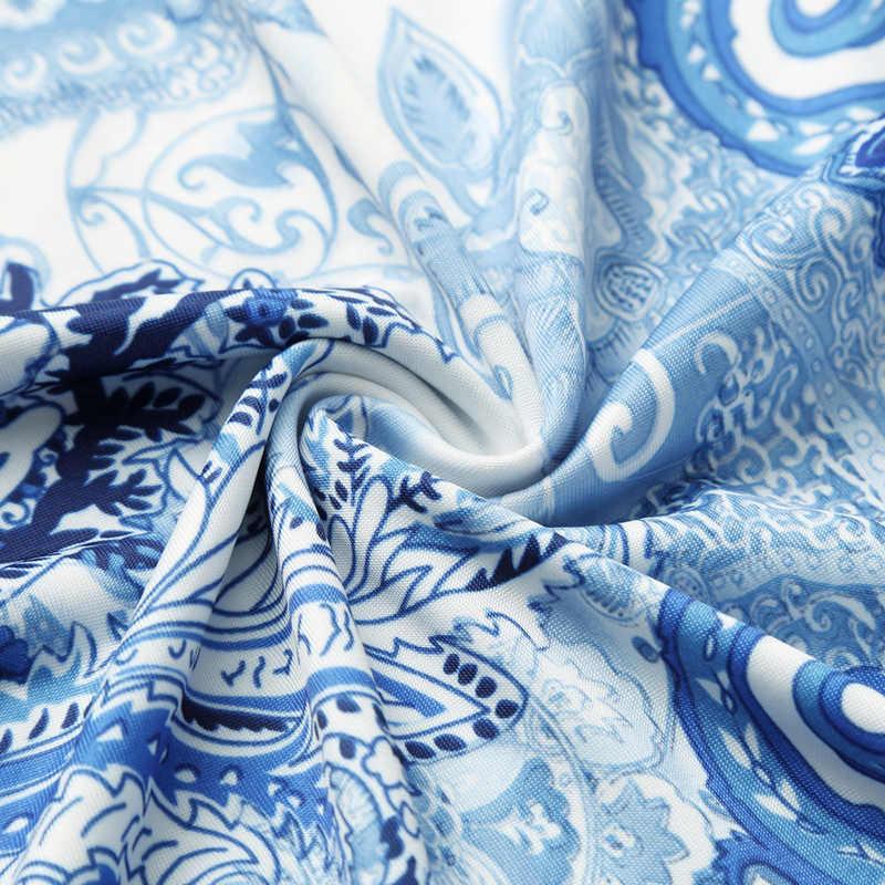 中国スタイル送料無料ビジネスカジュアルmoownuc夏男性大サイズ7xl 6xl mwc弾性シャツファッション薄い半袖