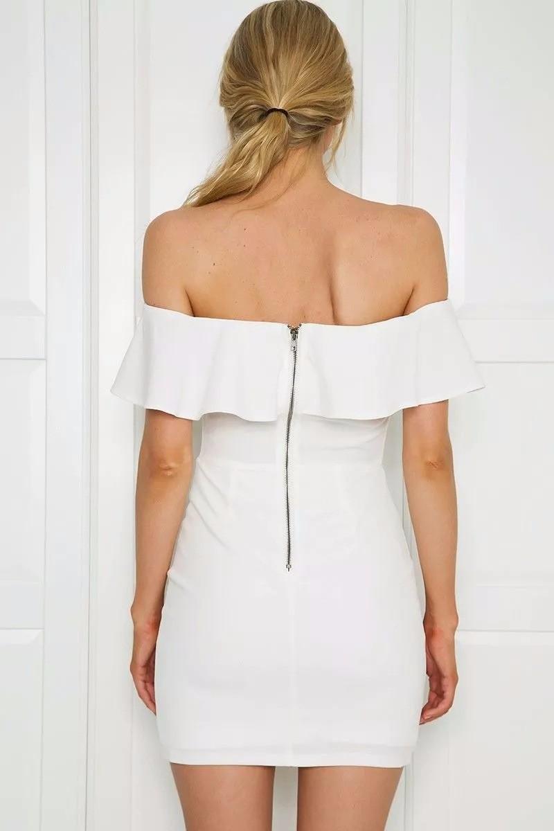 HTB1KXmyPXXXXXctXXXXq6xXFXXXm - Sexy Off Shoulder Embroidery Black Dress Women Mini PTC 158