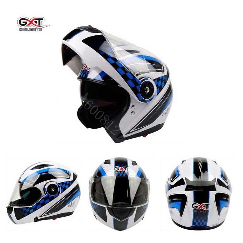 ФОТО GXT black red Open face Motorcycle Helmet, Motocross Moto Racing knight Motorbike biker  helmets , Colors