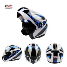 GXT черный красный Открытым лицом Мотоциклетный Шлем, мотокросс Moto Racing рыцарь Мотоцикл байкер шлемы, цвета
