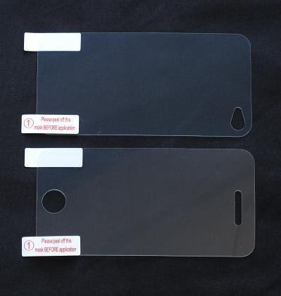 Free shipping Full Body Screen Protector For iPhone 4 4G
