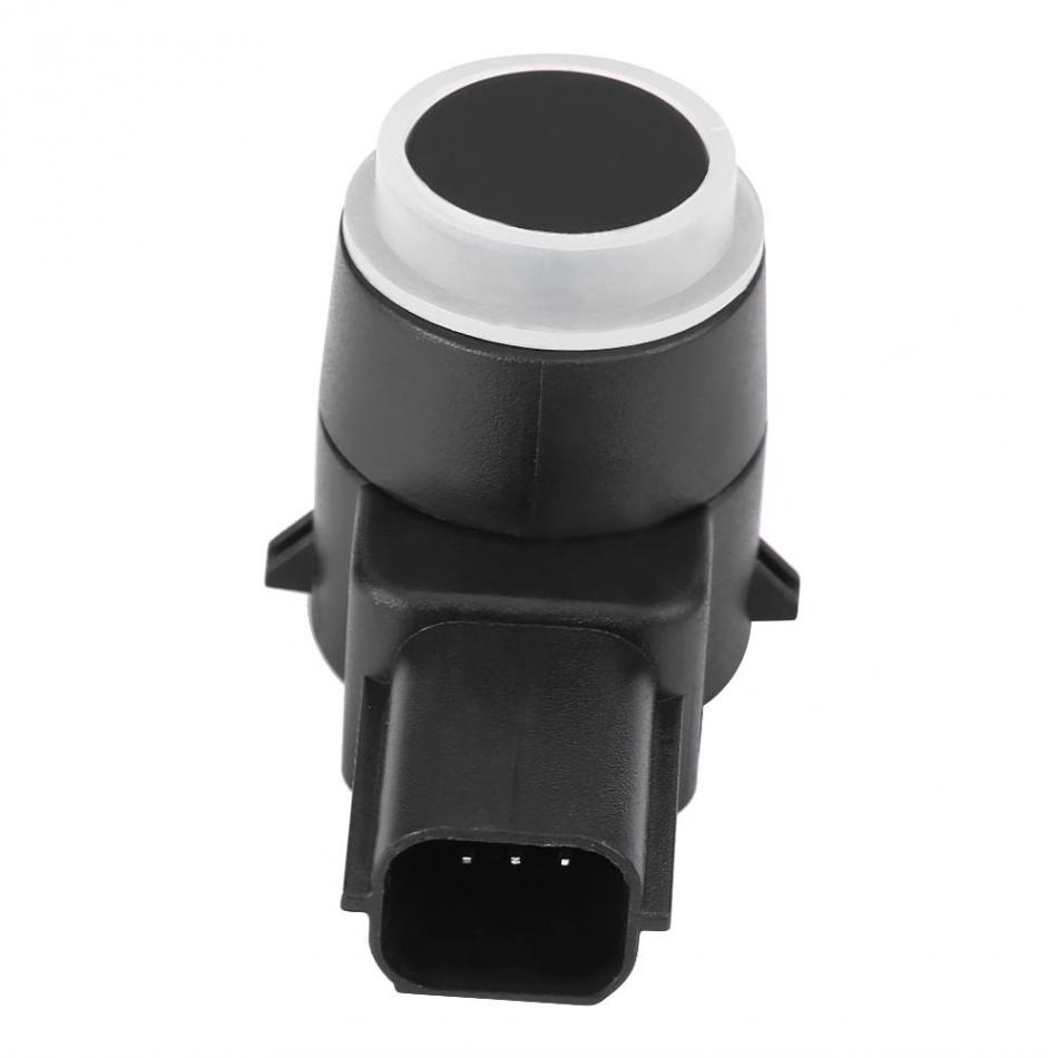 Plastic Automobiles & Motorcycles Front & Rear Parking Sensor For Cadillac/ Chevrolet /buick/ Gmc 15880032 Metal