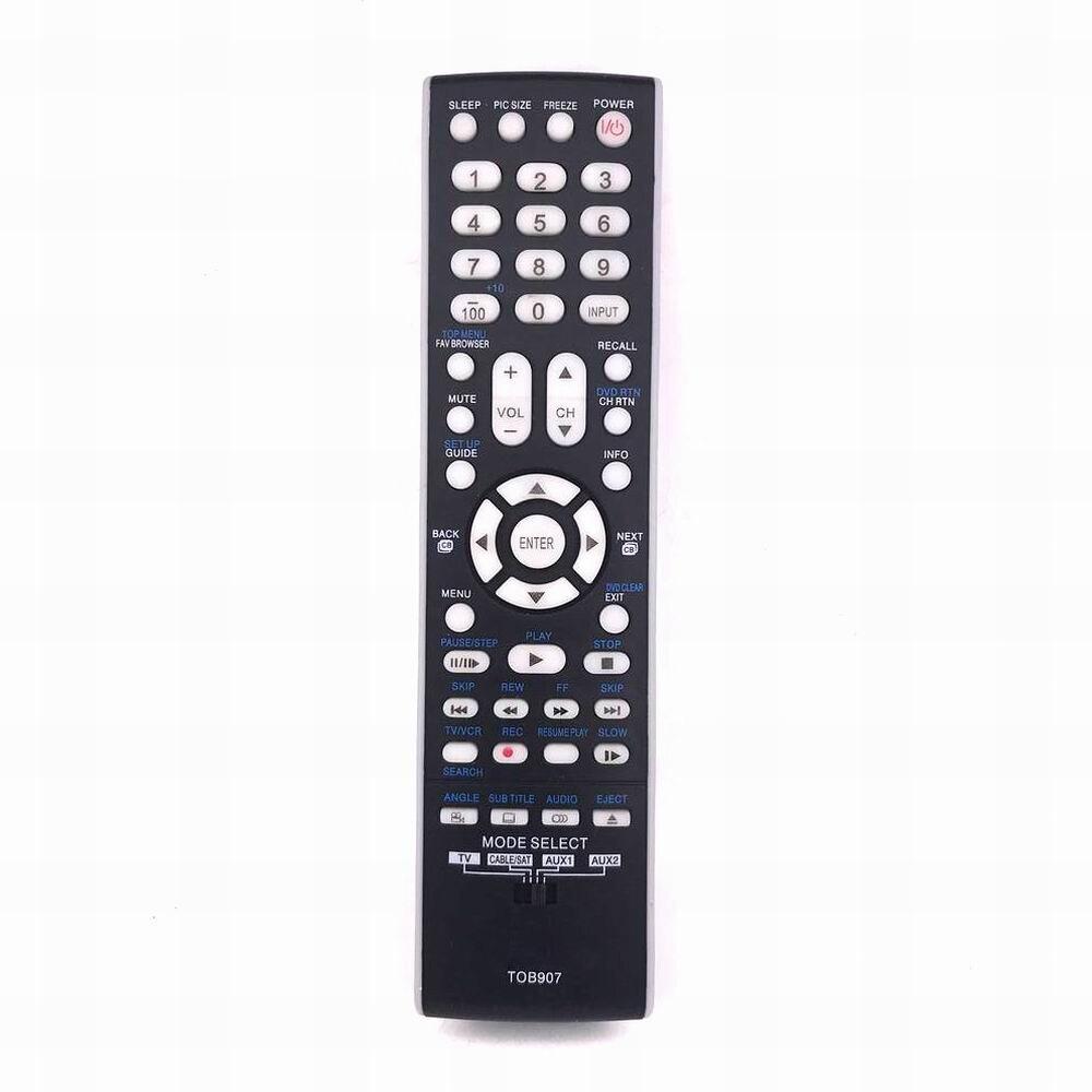 USARMT Universal For Toshiba TV TOB907 TOB-907 CT-884 Replac