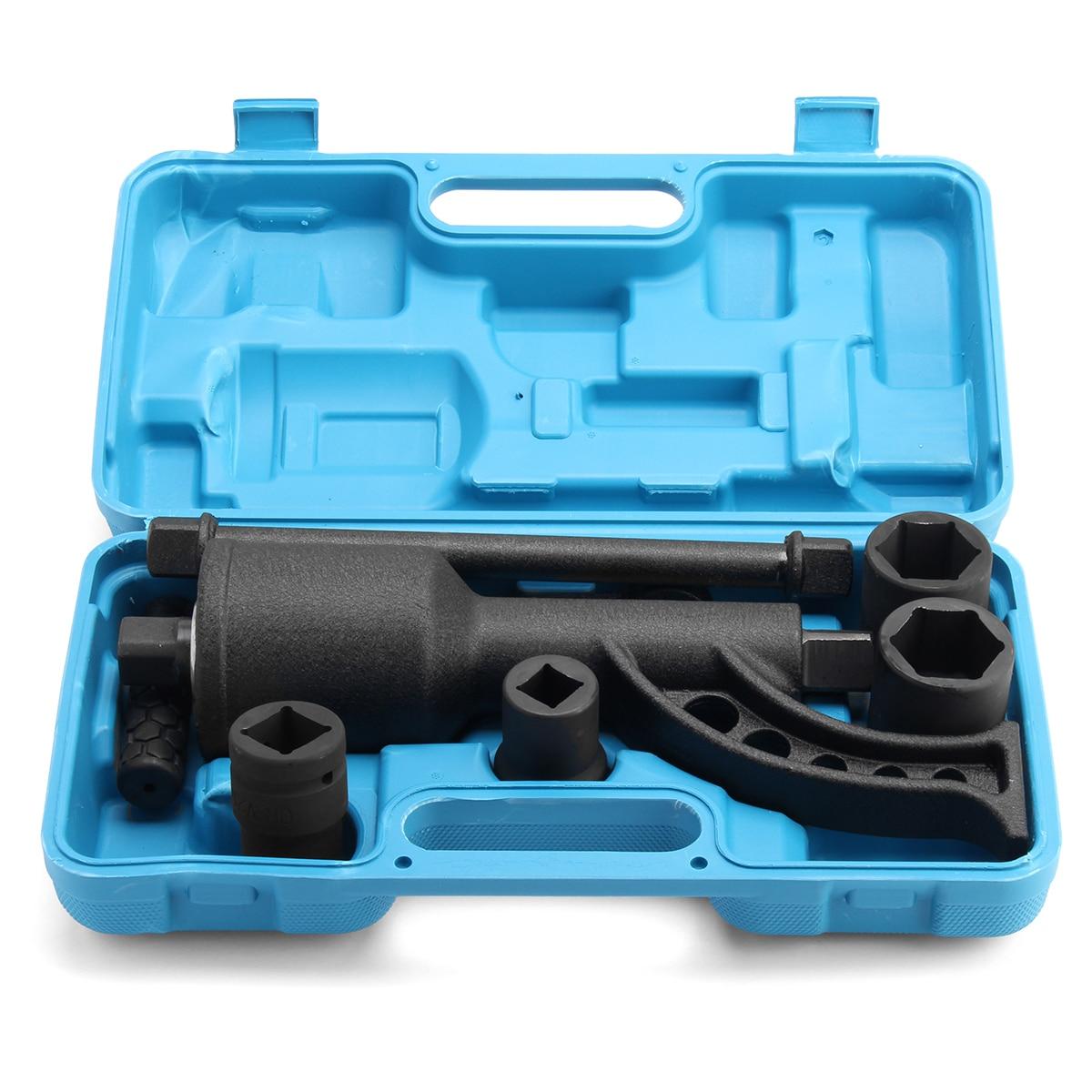Multiplicateur de couple clé écrou de cosses dissolvant économie de travail prise lavage de voiture entretien moteur entretien