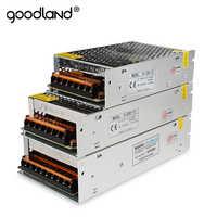 12V Power Supply DC12V Unit 1A 2A 3A 5A 8A 10A 15A 20A 30A Transformer AC 110V 220V to DC 12 Volts 12 V LED Driver for LED Strip