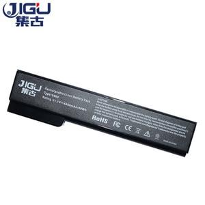 Image 2 - JIGU ノートパソコンのバッテリー CC06 HSTNN F08C Hp Probook の 6460b 6560b 6470b 6570b 6360b 6465b 6475b ため 6565b EliteBook 8460p 8470 1080p