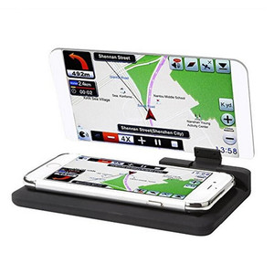 Image 5 - GEYIREN Universal H6 Car HUD head up display Car styling Phone Navigation Smartphone Holder gps hud for any cars car accesories