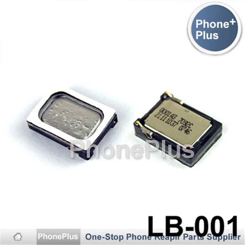 2PCS For Nokia E71 E72 E75 N71 C2-00 C5-03 C6-01 3110C 3110 Classic Loud Speaker Buzzer Ringer Repair Part