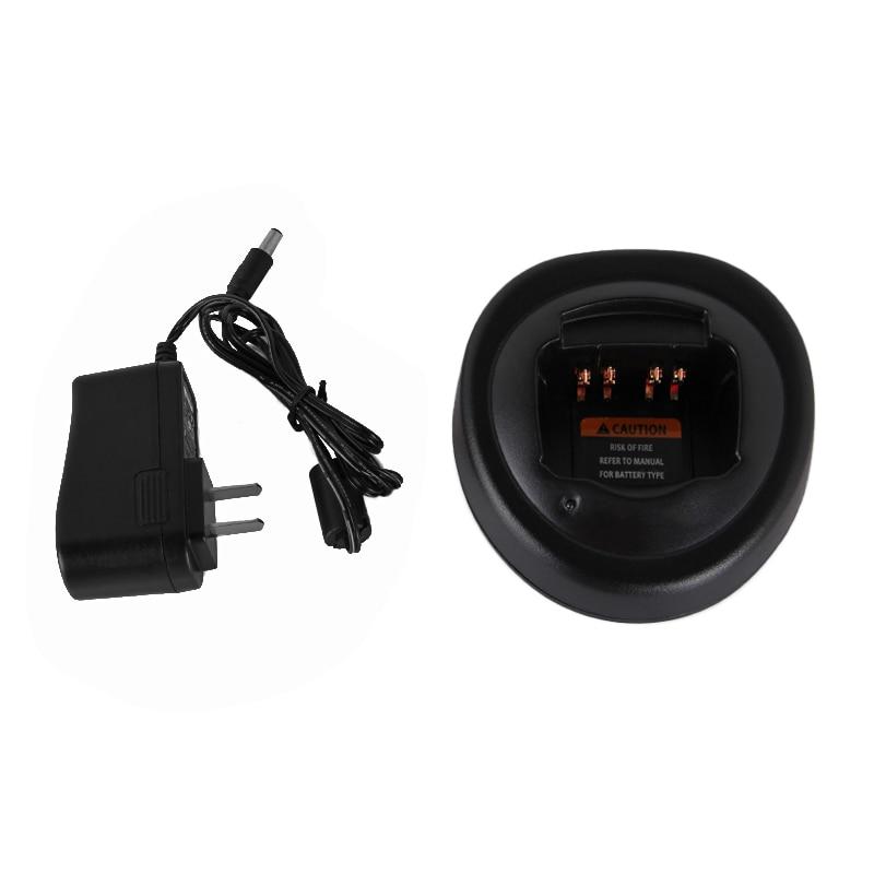 YIDATON Desktop Charger Adapter For Motorola Ht750 Gp320 Gp328 Gp338 Gp340 Gp360 Gp380 Gp240 Gp280 Gp540 Cb Radio Walkie Talkie