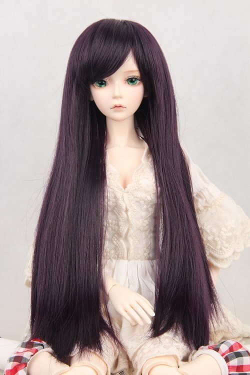 купить luodoll BJD / SD doll wig Long Wavey 1/3 1/4 1/6 8 min factory direct cash дешево