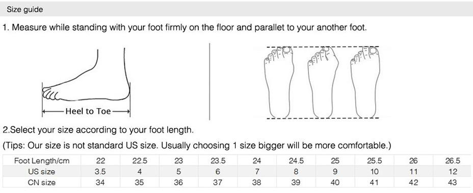 women-shoes-size-chart