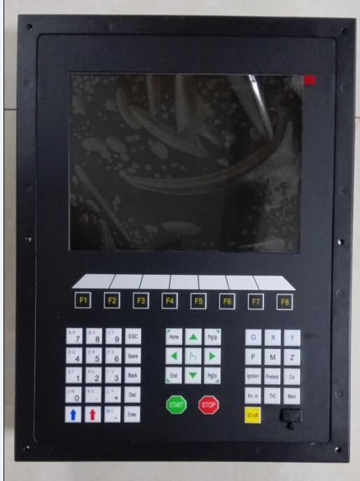 HYD Plasma cutting machine cnc control system,cnc controller exit wound