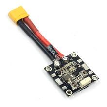 Radiolink Power Module XT60 Connector for Mini PIX Pixhawk Flight Control Vibration Damping RC Racing Quadcopter Drone Parts