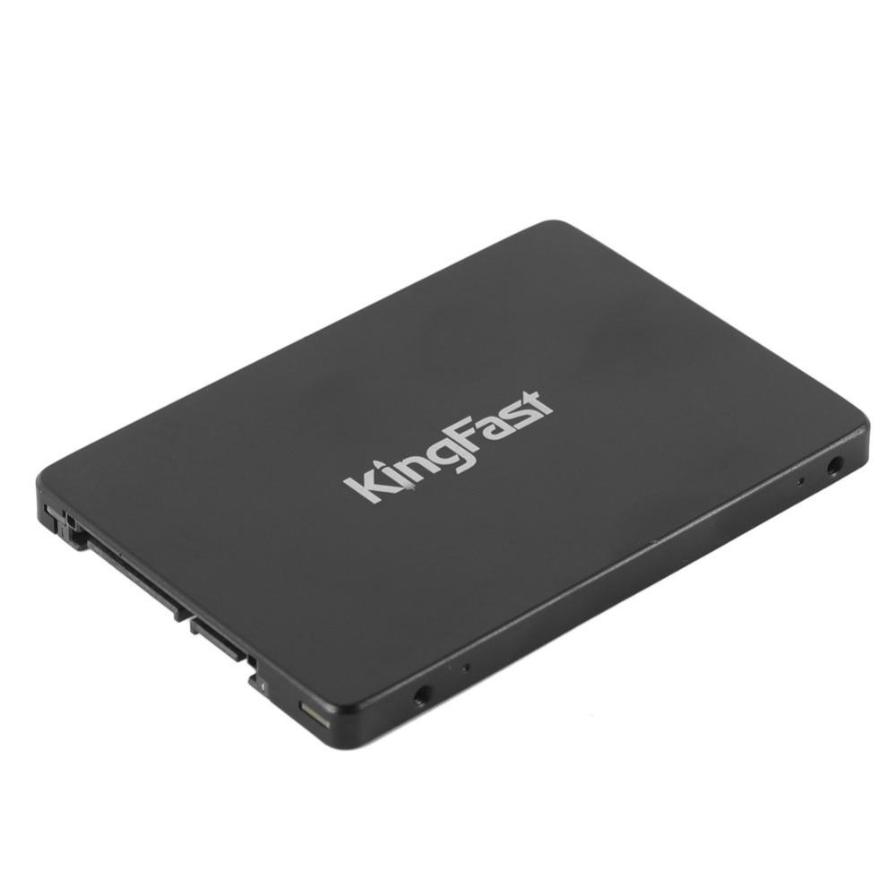 High Quality SSD 128GB 256GB SATA 3.0 Speed 6Gb/s 2.5 Inch Solid State Drive 7mm Internal SSD Hard Disk KingFast F10 Original kingspec 7mm 9 5mm metal 2 5 inch ssd hd hard drive disk internal 64 gb ssd sata3 6gb s with high speed for pc laptop