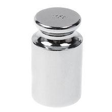 Calibrador de 100g para balanza eléctrica, peso de bolsillo para Mini balanza Digital, triangulación de envíos