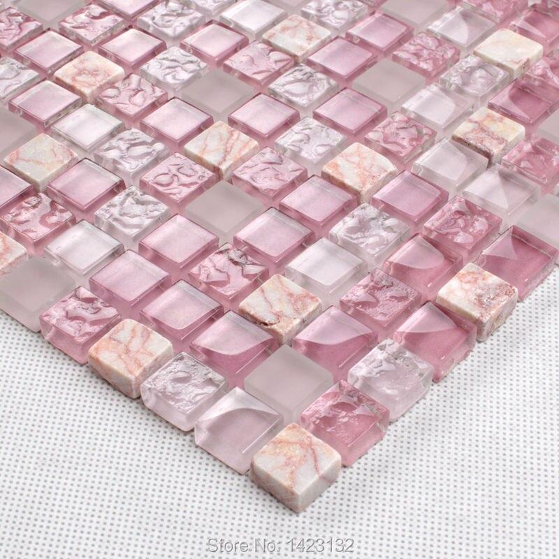 escenas proyecto del azulejo de cristal de piedra