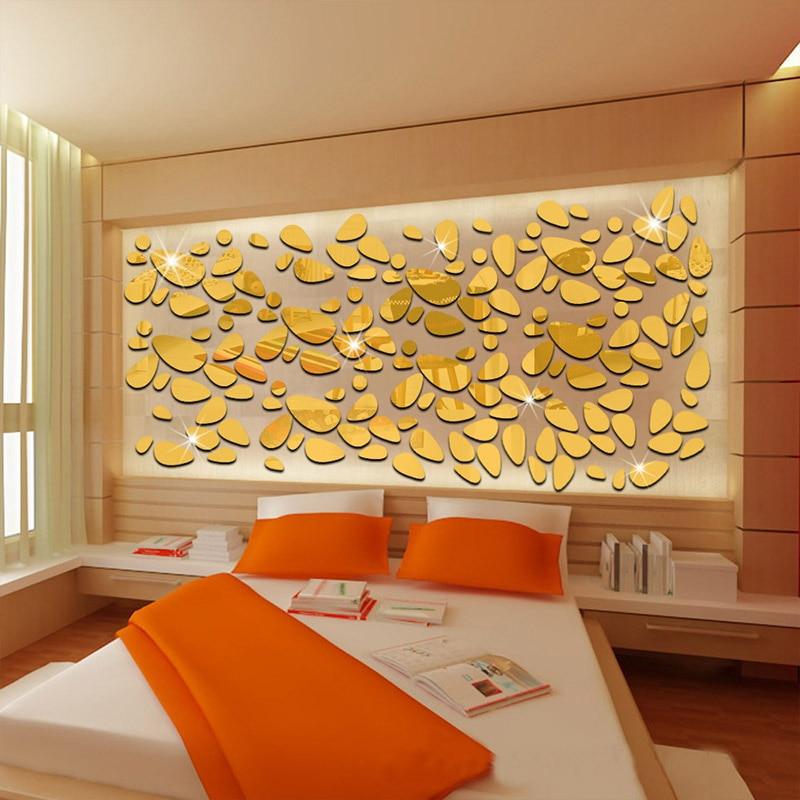 Акриловый фон сделай сам настенные, декоративные, настенные наклейки для зеркала экологически высокое качество декоративные зеркала для гостиной спальни|Декоративные зеркала|Дом и сад - AliExpress