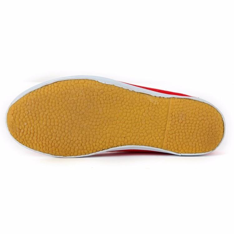 Высокое качество тай-чи Обувь ребенка в школу белые спортивные Обувь Боевые искусства Для мужчин Для женщин Тайцзи Wu Шу обуви кунг-фу 5 видов цветов