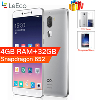 Original Cool 1 Coolpad Letv Cool1 4G LTE Phone Octa Core Android 6 0 5 5