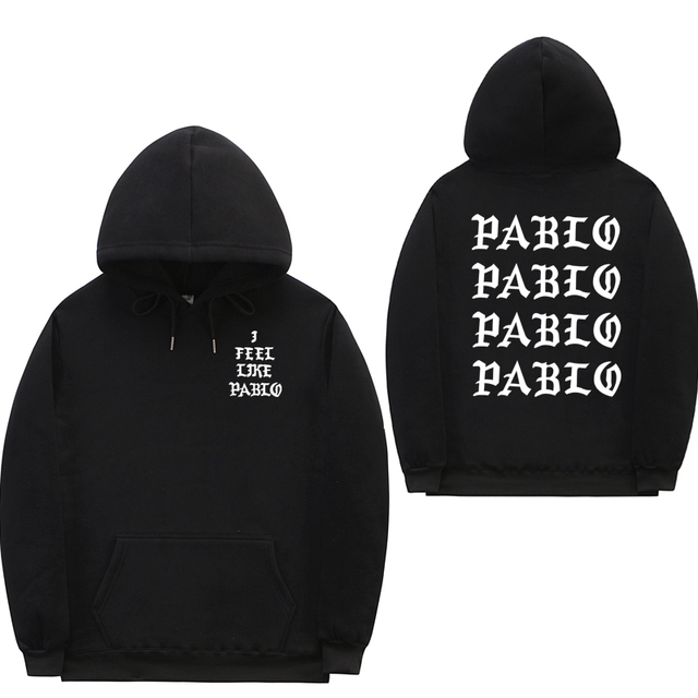 Jesus is king I Feel Like Paul Pablo Sweatshirt Hoodies  1